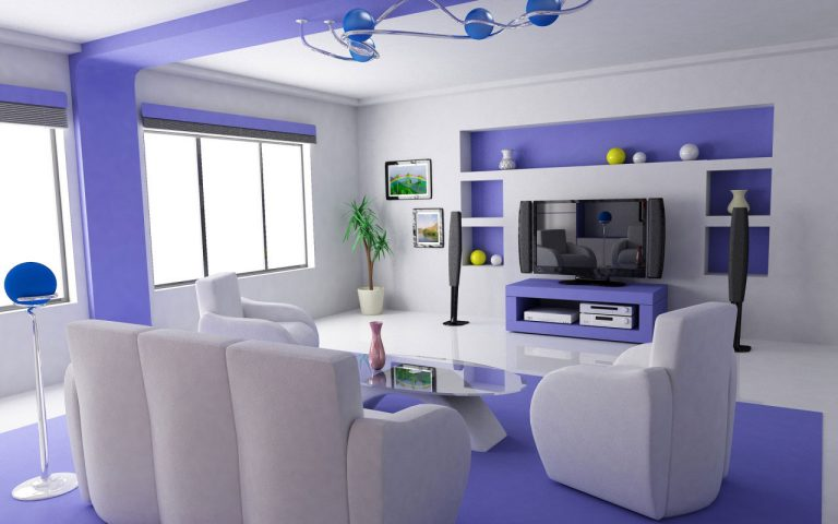 Benefits of choosing interior designing as your profession
