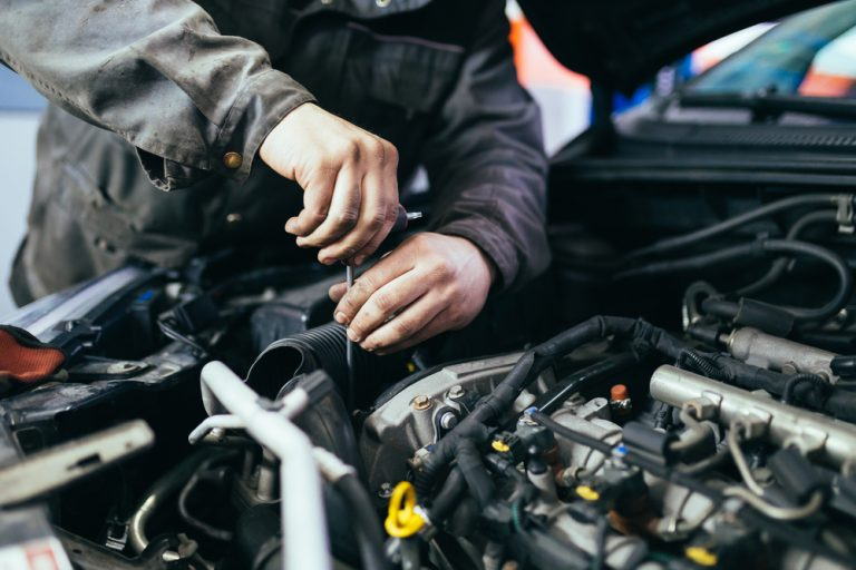 Car repairing tips for first-timers