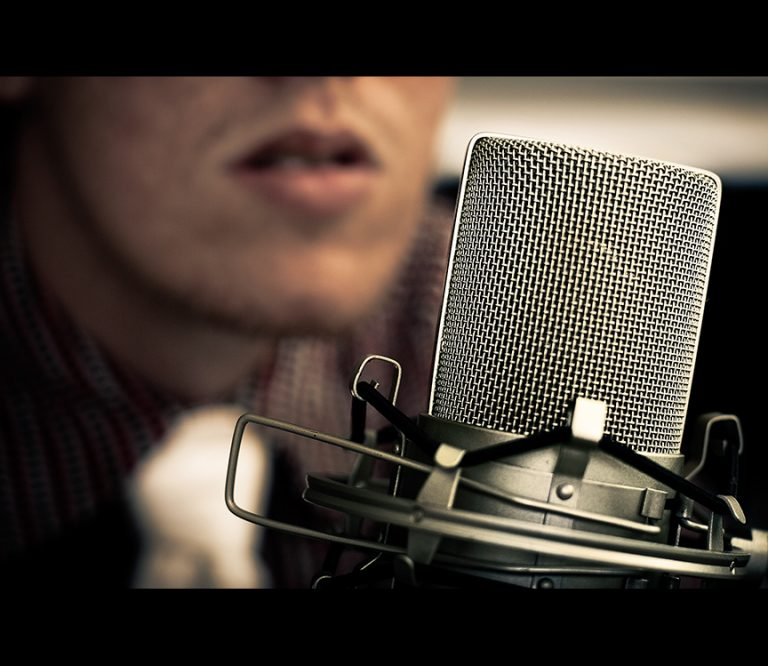 How To Maintain Your Voice Over Skills
