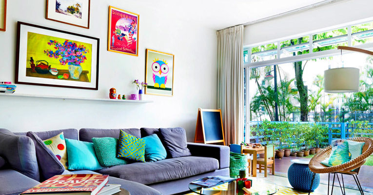 Tips On Revamping Your Home Interior Design