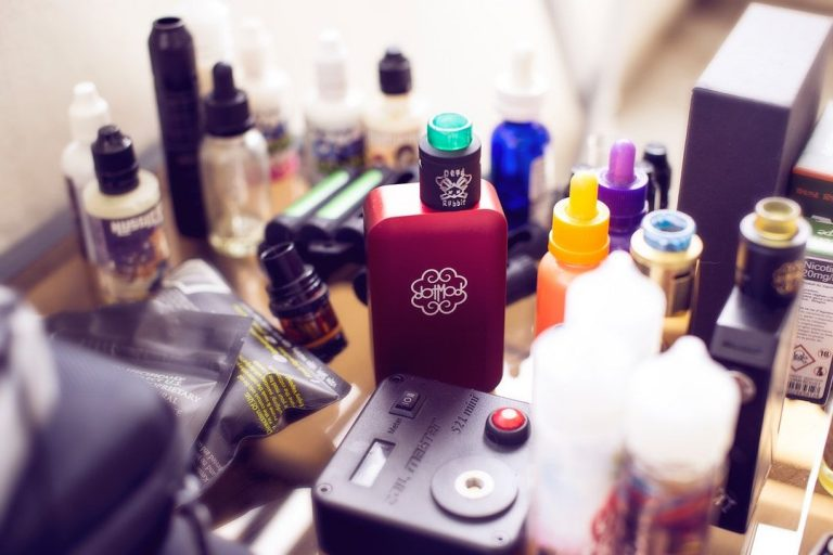 Tips for Choosing the Right Vape