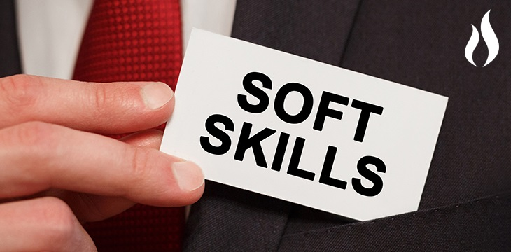 Top soft skills to learn to become executive