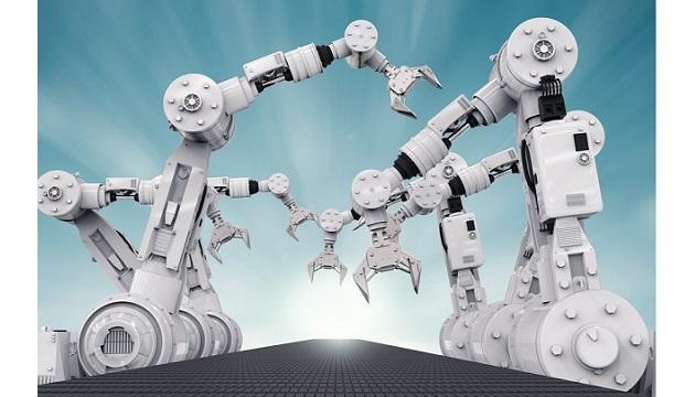 Emergence of Robots