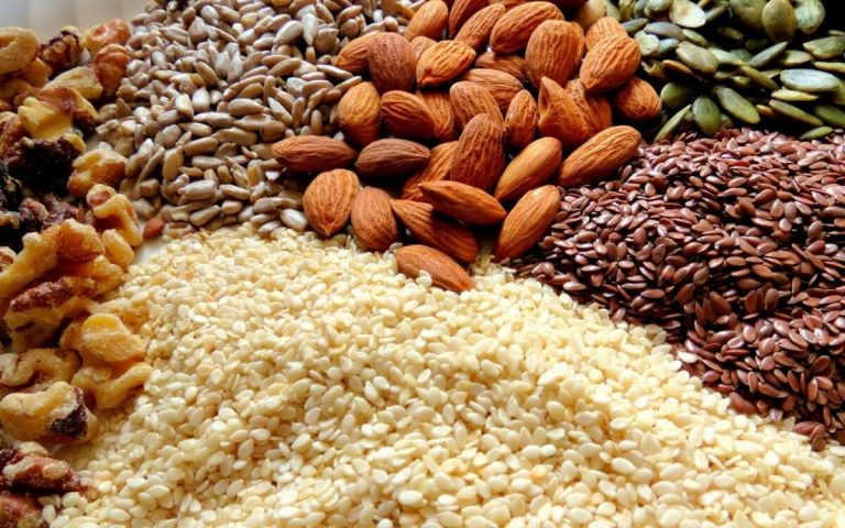 Healthy nuts that you must eat